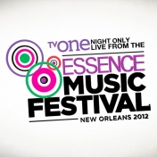 Live from the Essence Music Festival